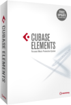 Cubase Elements 9.5 Education