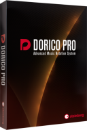 Dorico Pro 3 for Education Crossgrade