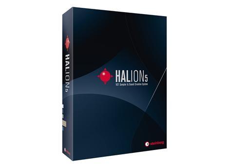 Halion 6 Education