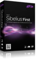 Sibelius First (now called Sibelius)