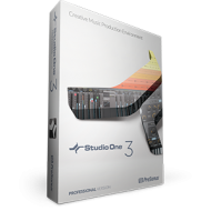 Presonus Studio One Professional v3