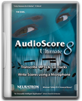 Audioscore Ultimate 2020