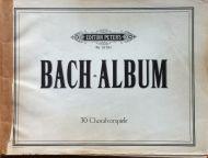 Bach, J.S. - 30 Choralvorspiele
