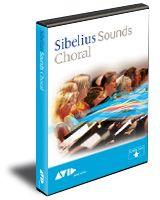 Sibelius Choral