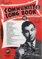 Community Song Book No. 2