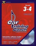 Ear Training Coach Grades 3-4