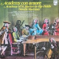 Academy con amore