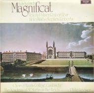 Bach, CPE - Magnificat