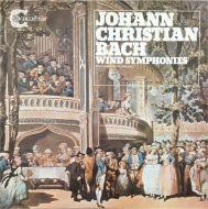 Bach, JC - Wind Symphonies