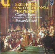 Beethoven - Piano Concerto No.5