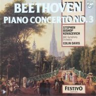 Beethoven - Piano Concerto No.3