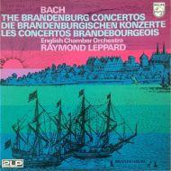 Bach, JS - The Brandenburg Concertos