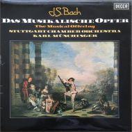 Bach, JS - Das Musikalische Opfer (The Musical Offering)