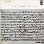 Bach, JS - Violin Sonata no.2