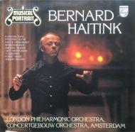 Bernard Haitink - Musical Portrait