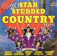 20 Start Studded Country Hits