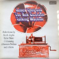 James Tyler and The New Excelsior Talking Machine