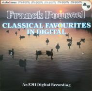 Frank Pourcel - Classical Favourites in Digital