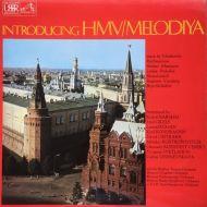 Introducing HMV/Melodiya
