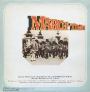 March-time