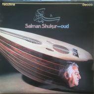 Salman Shukur - oud