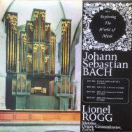Bach, J.S. Passacaglia and Fugue etc.