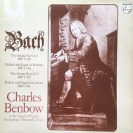 Bach, J.S. Trio Sonata no.5 and 6 etc.