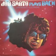 Jon Santo plays Bach