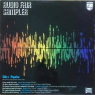 Audio Fair Sampler