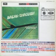 Break-through - an introduction to Studio 2 Stereo