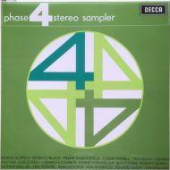 Phase 4 Stereo Sampler