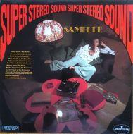 Super Stereo Sound Sampler