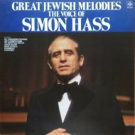 Great Jewish Melodies