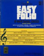 Easy Folio of World Famous Classics, No. 3