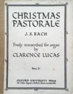 Bach, J.S. - Christmas Pastorale