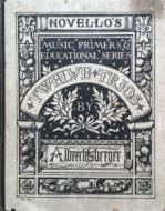 Albrechtsberger, J.G. - Twelve Trios