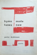 Dickinson, Peter - Hymn Tunes Made New