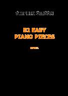 52 Easy Piano Pieces - Book 1