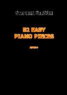 52 Easy Piano Pieces - Book 4