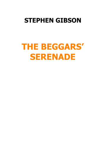 The Beggars' Serenade (download)