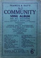 Community Song Album
