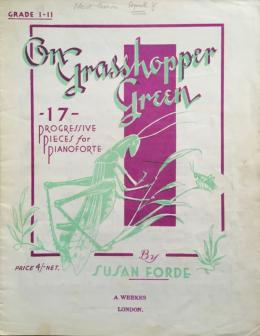 On Grasshopper Green
