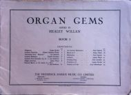 Organ Gems Book 2