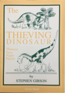 The Thieving Dinosaur (download)