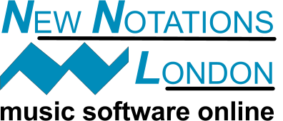 Terms and Conditions - New Notations London