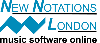 audio - New Notations London